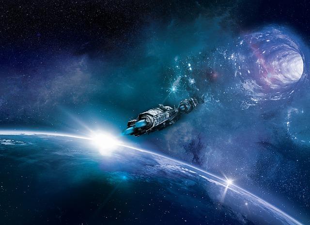 cohete-espacial-papel-de-la-imaginación